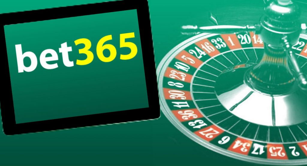 Bet365 is one of the most famous online casinos