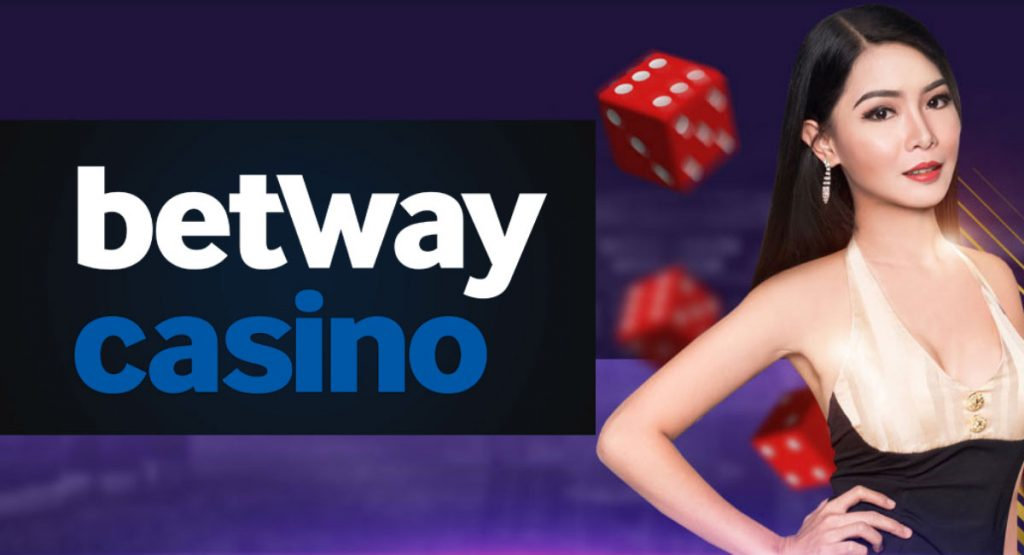 Betway Casino is one of the very special types of casino