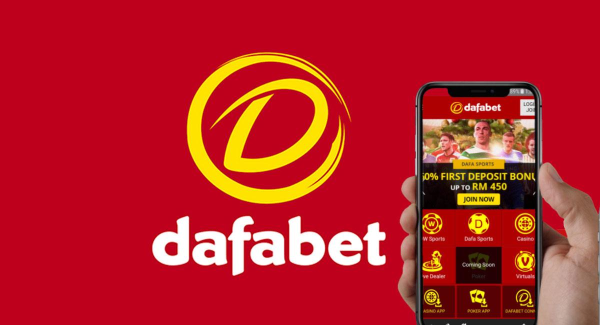 Dafabet casino offer
