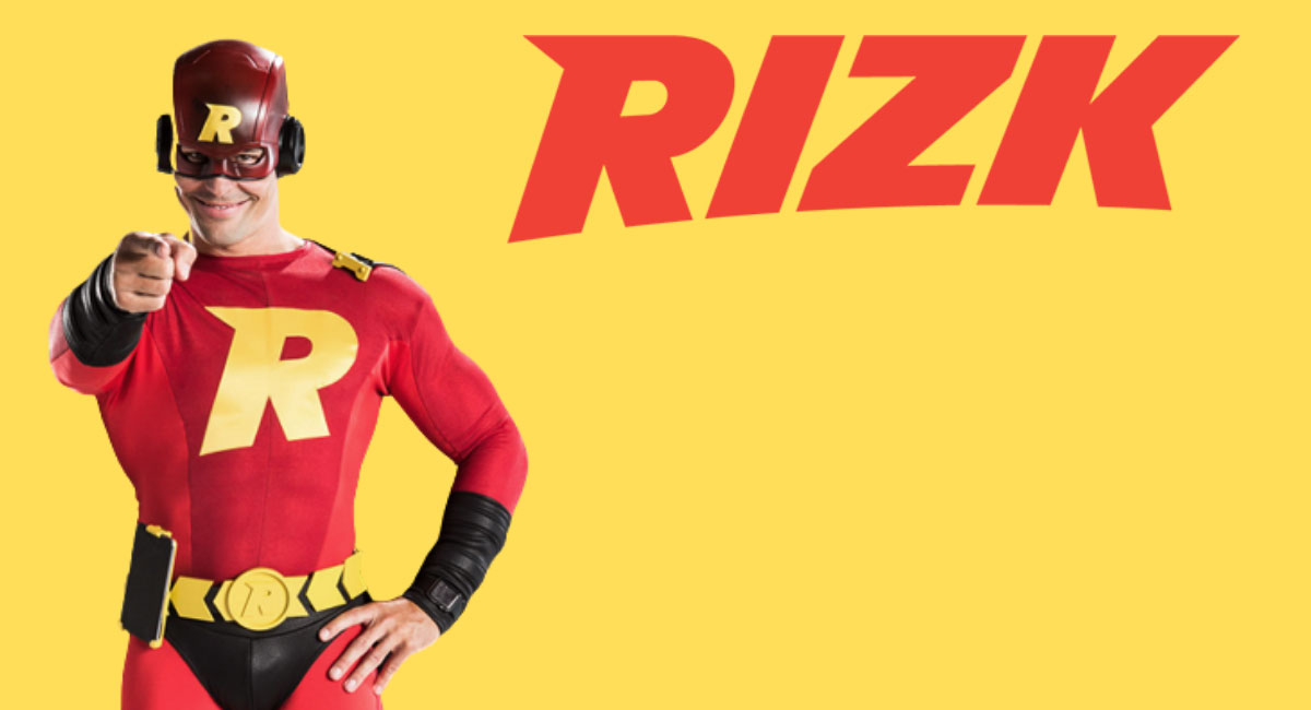 Rizk Casino for new players
