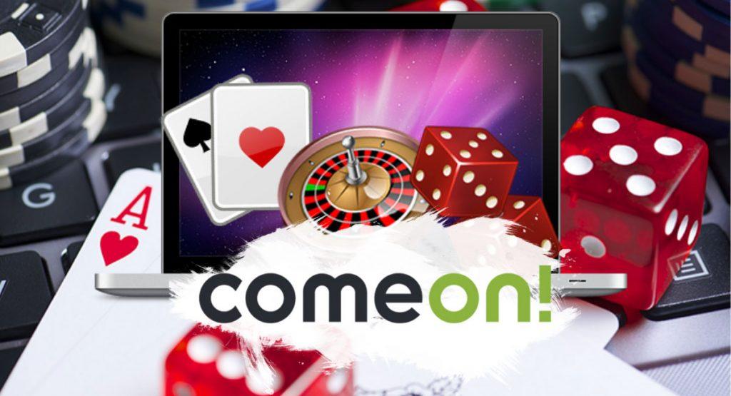 An Honest ComeOn Casino Review