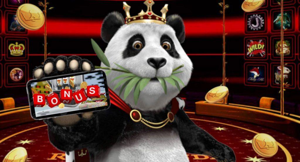Royal Panda best casinos for providing