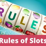 Play slots by the rules